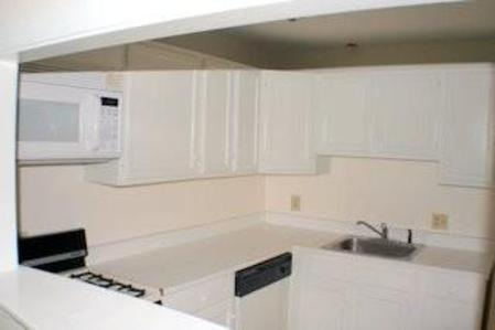 View of Kitchen from DR/LR