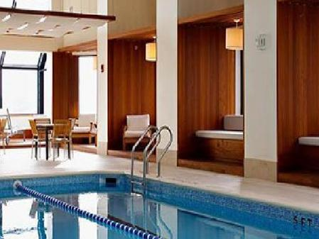 Indoor Pool and Excercise Room