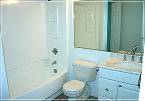bathroom 1 0f 2