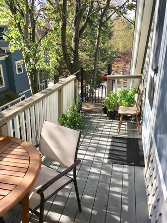 Additional photo for property listing at Vernon 32 Vernon Brookline, Massachusetts 02446 United States