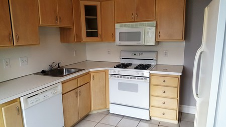 Single Family Home for Rent at Pleasant Street 148 Pleasant Street Watertown, Massachusetts 02472 United States