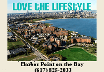 Harbor Point Boston Apartments
