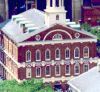 Faneuil Hall Marketplace Free entertainment