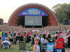 Free concerts at the Hatch Shell in Boston