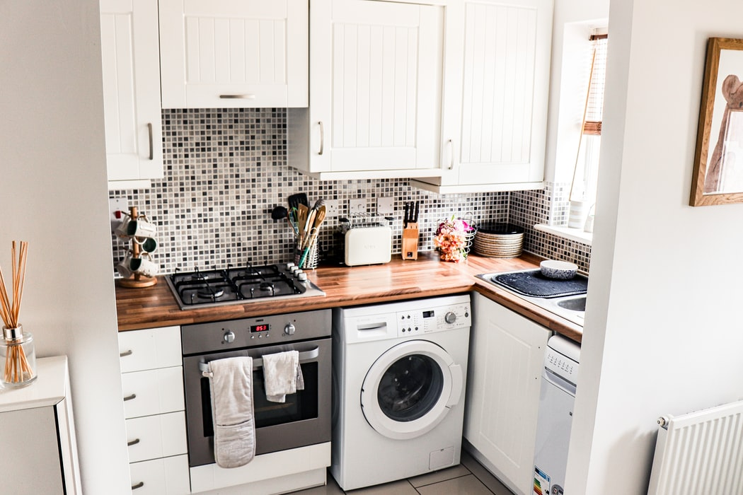 Making The Most Of Your Small Apartment Kitchen Boston Apartments