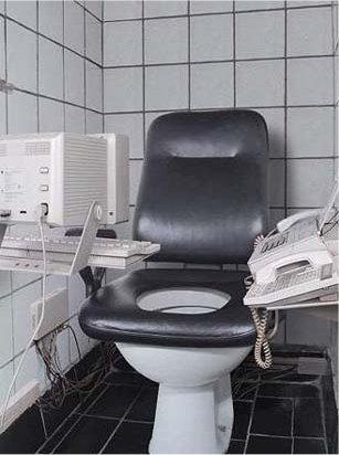 Funny Pics Topic Humor-toilet