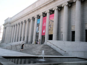 Free Admission to Museum of Fine Arts in Boston